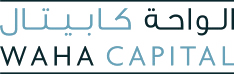 Waha capital logo