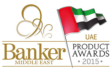 """Corporate Deal of the Year"""" award from Banker Middle East magazine for a deal that raised $1.1 billion (approximately AED 4 billion) for the company and also reduced balance sheet risk."""